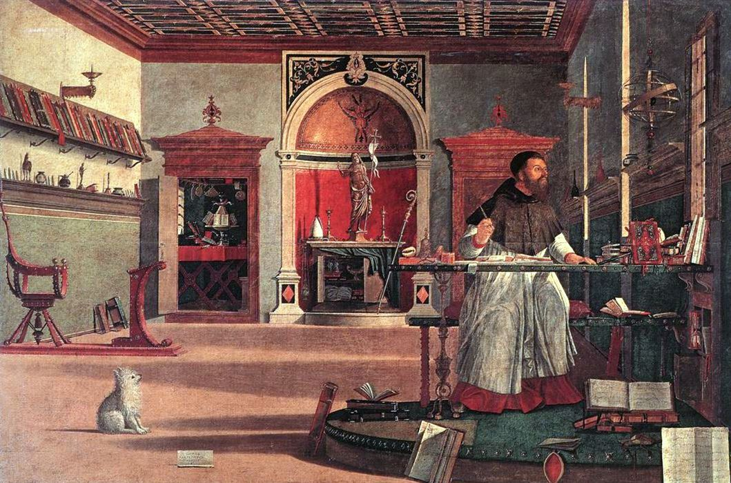 Secretum - Francesco Petrarca