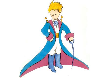 illustrazioni del piccolo principe
