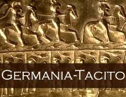tacito germania testo latino